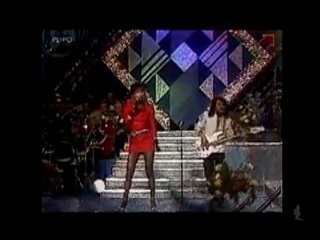 Маша Распутина - Играй, музыкант! (Песня года - 1989)