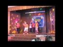 Выступление 6 А на концерте ко дню учителя 2011