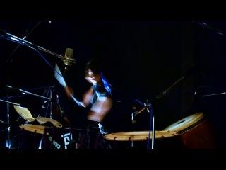 Wagakki Band - Tsuki Kage Mai Ka