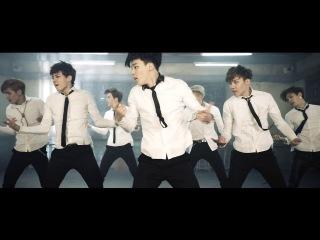 BTS / BangTan - Boy In Luv