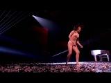 Lady Gaga - Venus & Do What U Want - X Factor 2013 - HD