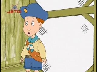 Детки из класса 402 2 сезон 1 серия Бельчихи и бельчата