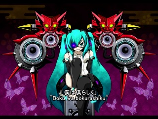 Hatsune Miku - Hello Strobe ( Electrostep Remix )