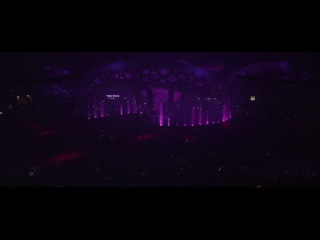 Sensation Amsterdam 'Into the Wild' live- Taste of Victory