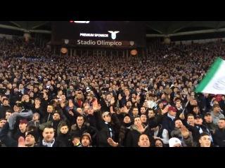 Lazio - Inter Me ne frego