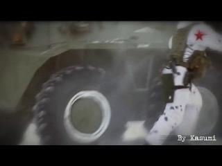 Элис-Военная разведка (Спецназ Гру)