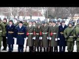 Присяга 22.12.2012. Белгород