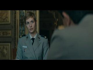 Albayım izle – Mon Colonel (2006) Türkçe Altyazılı
