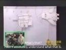Gaki no Tsukai #455 (1999.03.07) — Hamada's Armageddon puppet show (ENG subbed)