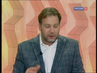 Светлана Сурганова и Вера Полозкова 13.11.2012 Россия К (Культура)