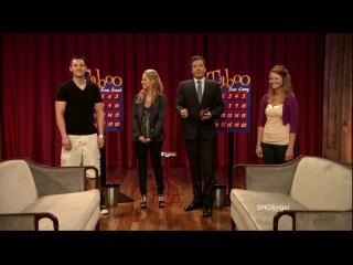 Sarah Michelle Gellar - Late Night with Jimmy Fallon
