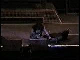 PANTERA -  Live At Portland, Oregon  1999