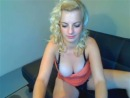 Megy Latvian girl @ webcam