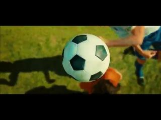 Вот за что я люблю футбол: отрывок из фильма