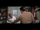 ELVIS PRESLEY sings of love to HOPE LANGE TUESDAY WELD MILLIE PERKIN Эвис Пресли Гленн Тайлер б