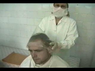 санитарная обработка больного при обнаружении педикулеза