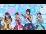 NMB48 - Seishun no Lap Time (131212 Music Japan)