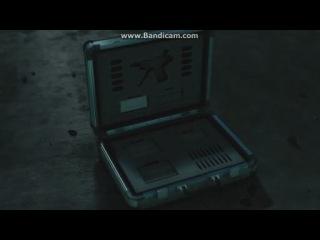 Отрывок фильма Resident evil Damnation