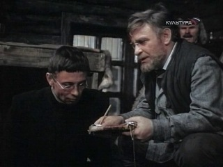 Олег Даль. Обыкновенная Арктика (1976) - 6
