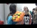 Сашечку с днем рождения:-)