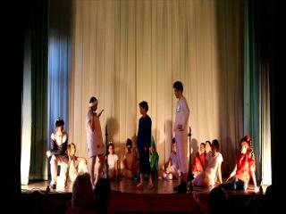 Социальный театр