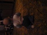 Артем танцует!На видео 11 месяцев