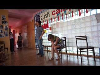 English Hour Presentation--Lady Elise