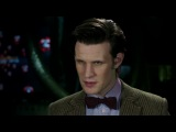Доктор Кто - мини эпизод - Инфорарий