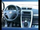 Тест драйв Fiat Croma (Фиат Крома)