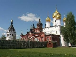 Кострома, Нерехта и другие города («Золотое кольцо России»)