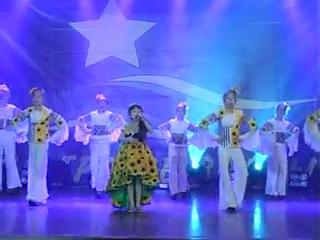 Дитяча мрія (детский украинский микс мировой песни) Дарья Котович