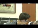 [HOT] 진짜 사나이 신병 입대 - 군의관에게 애절한 감정연기 보여주는 케위윌과 박건형, 관심병 예약한 헨리 20140216