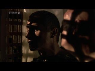BBC: Великие воины / BBC: Warriors (2007-2008) 2. Аттила - Вождь Гуннов