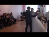 Свадебный танец Рашиды и Фидана