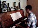 Lana Del Rey - Video Games (Piano Cover)