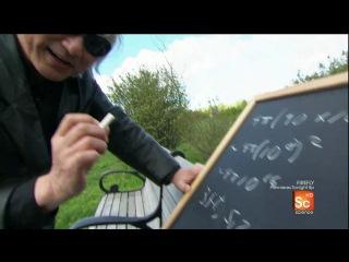 Discovery: Научная нефантастика. Физика невозможного: Солнечная система (2 сезон, 4 серия)