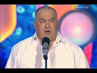 Игорь Маменко Карловы Вары Юрмала 2012