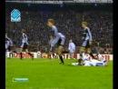 Лига Чемпионов 1999-00 2 групповой раунд 4 тур Группа C Динамо Киев - Русенборг 2 тайм [HD]