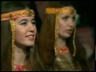 Старинная славянская песня(360p_H.264-AAC)