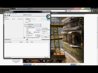 Вот видео как взломать TDP 4 на Скорострел и сдвиг карты