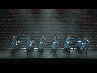 [Takarazuka] Legend of the Galactic Heroes @ Takarazuka - Otokoyaku Dance