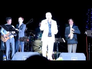 Академик-бенд и Игорь Дабакаров