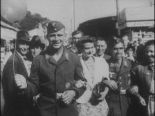Вторая мировая война.День за днём.13 серия. июль 1940