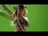 Jessica Alba - Sin city SUPERHOT dance mix