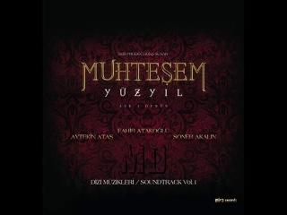 Muhteshem Yuzyil dizi muzikleri