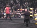 [IWU]CZW Cage Of Death III Part I
