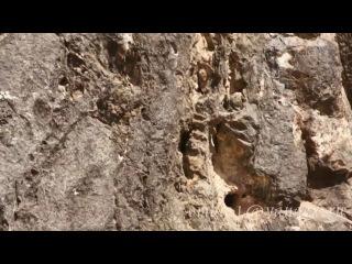 Дефекты и структура камней Саксайуамана. Перу 2012