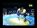 2001-02-06 Vаssiliу Jirоv vs Аlех Gоnzаlеs (IВF Сruisеrwеight Тitlе)