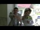 Начало свадебного фильма Сергей и Нина