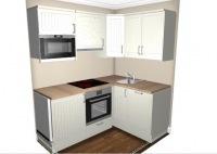 кухни Ikea дизайн вконтакте